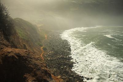 Palos Verdes Cove
