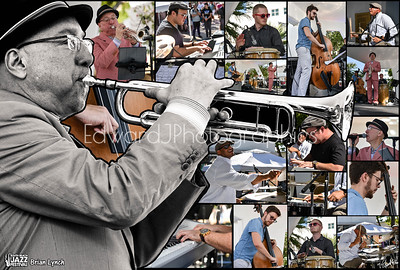 Brian Lynch... ( Latin Jazz @ The 2019 Sobe Jazz Fest )