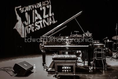 Sobe Jazz Festival...