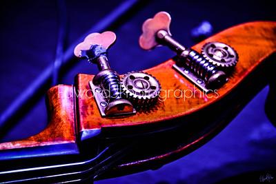 Bass Tuning...