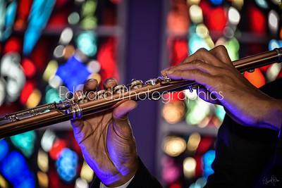 Music Hands... ( Nestor Torres )