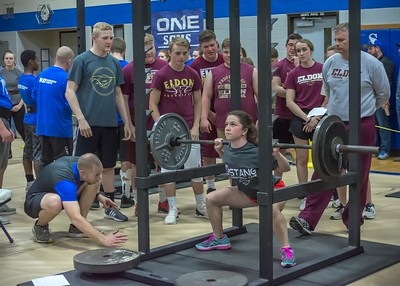 South Callaway Power Meet-9