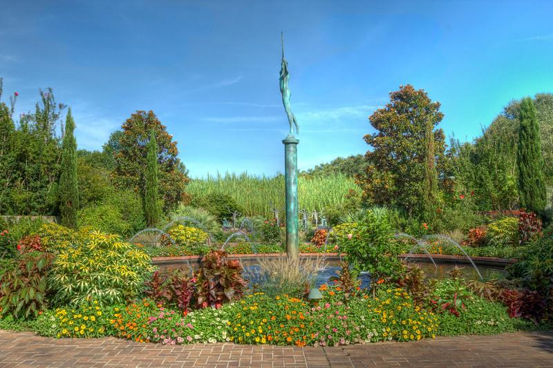 Gardens at Brookgreen