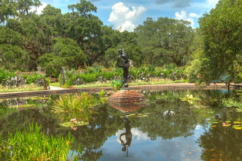 Diana Brookgreen Gardens