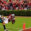 Shaq 2 touchdown319_USC v Coastal Carolina_11232013_Burton Fowles
