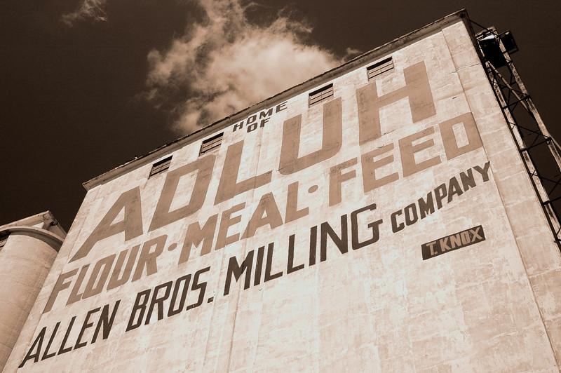 Adluh Milling Company
