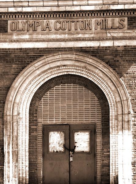 Olympia Cotton Mills