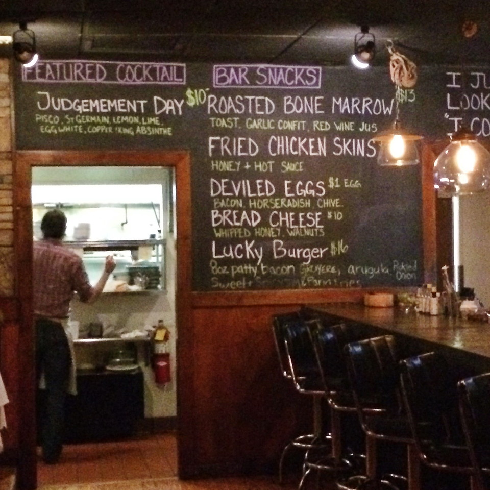Lucky Rooster Kitchen & Bar 2