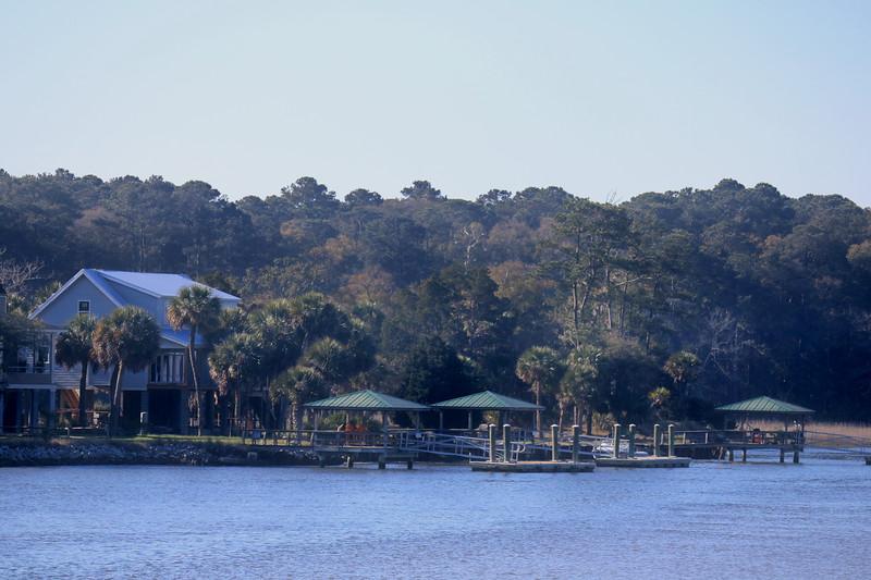 Island Retreat
