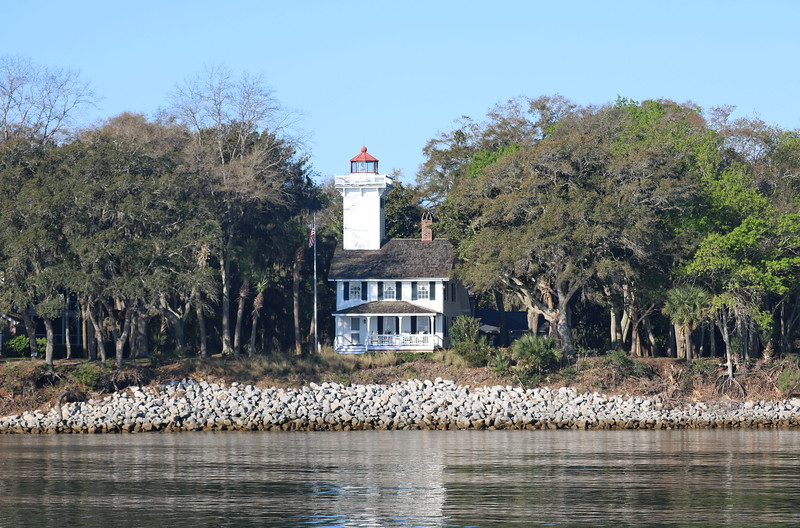 Haig Point Light
