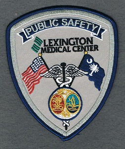 LEXINGTON MEDICAL CENTER 2