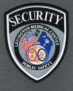 LEXINGTON MEDICAL CENTER SECURITY