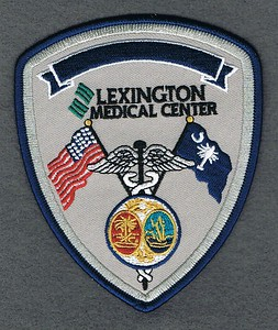 LEXINGTON MEDICAL CENTER 1
