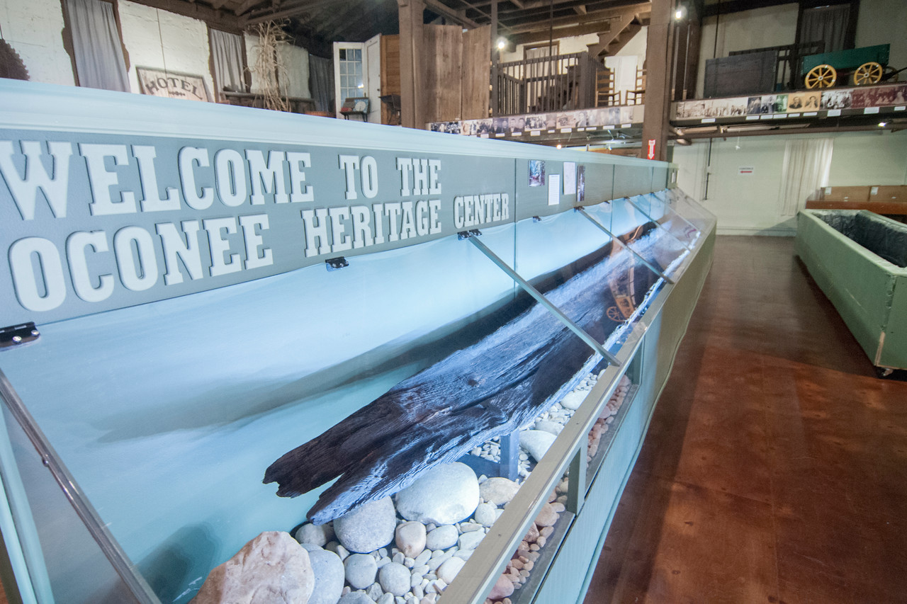 Oconee Heritage Center in {city}, {state}