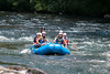 Chattooga National Wild and Scenic River in Long Creek, SC