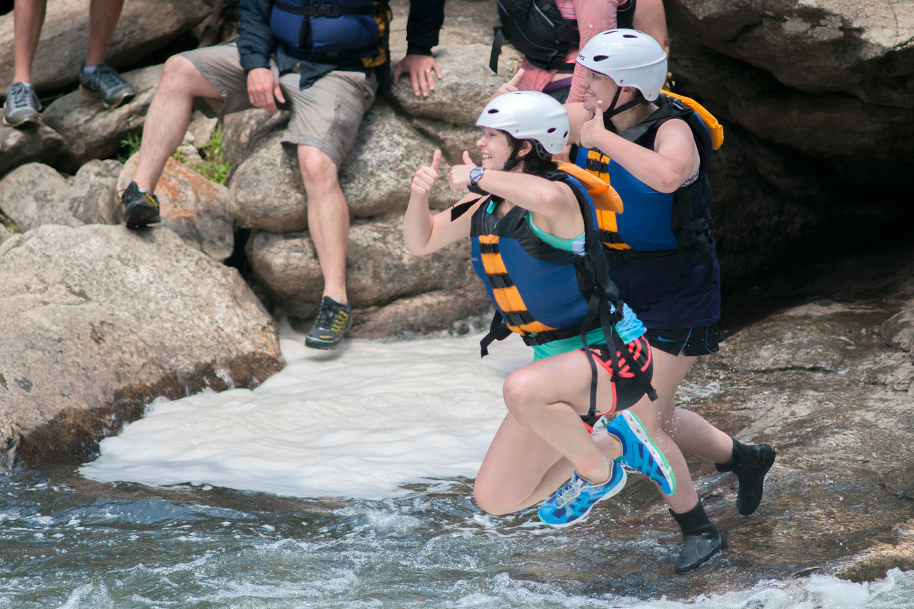 Chattooga National Wild and Scenic River in {city}, {state}