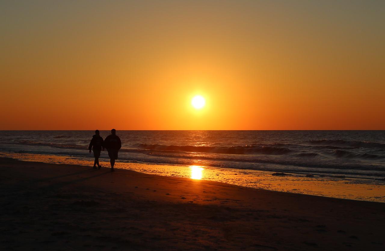 Sunrise 27