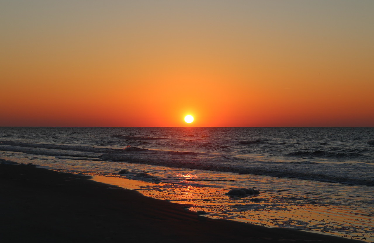 Sunrise 18