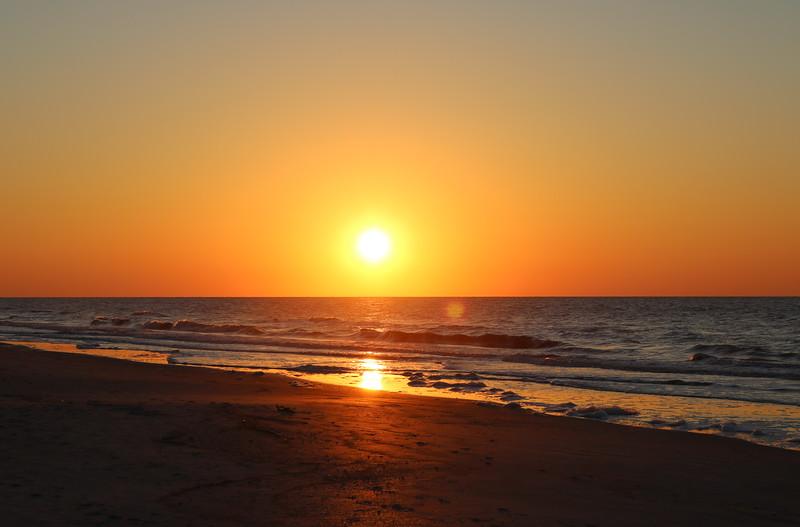 Sunrise 25