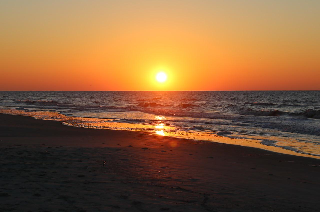 Sunrise 22