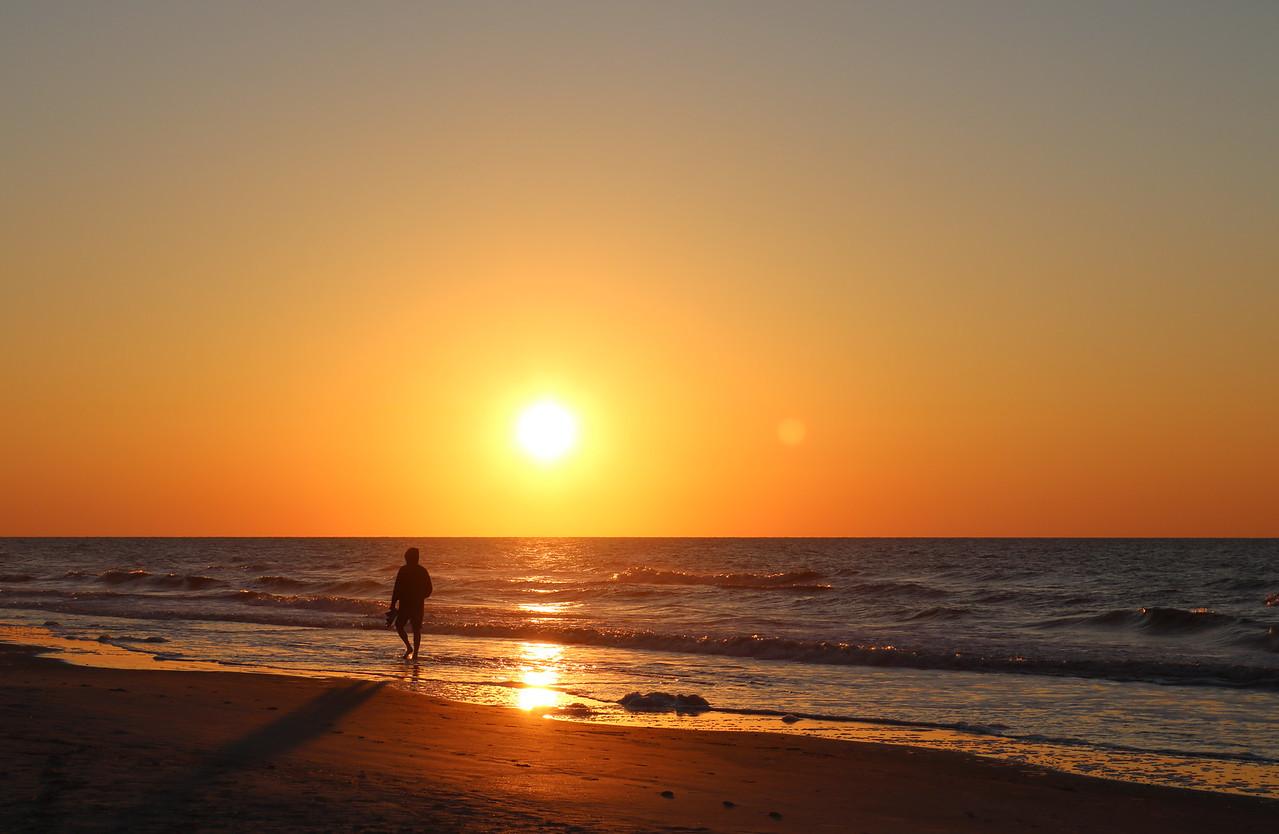 Sunrise 30