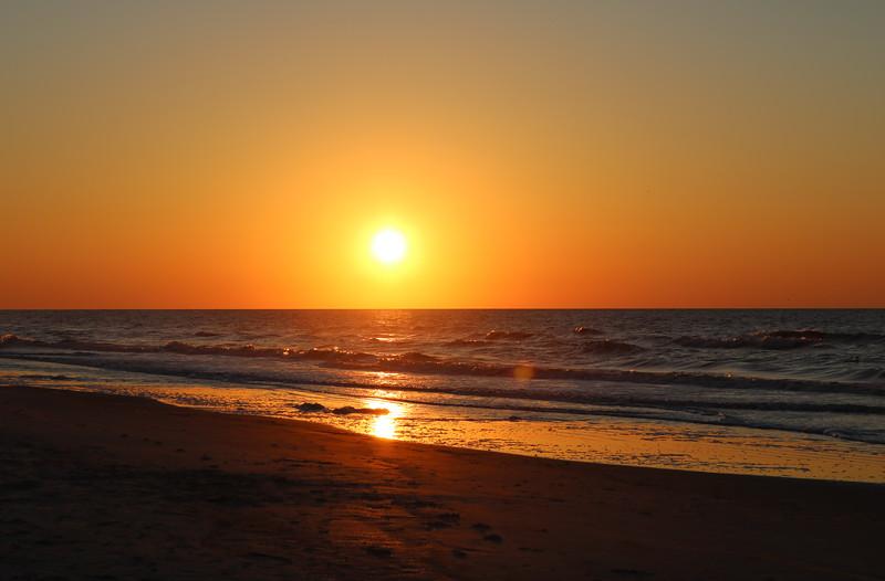 Sunrise 26