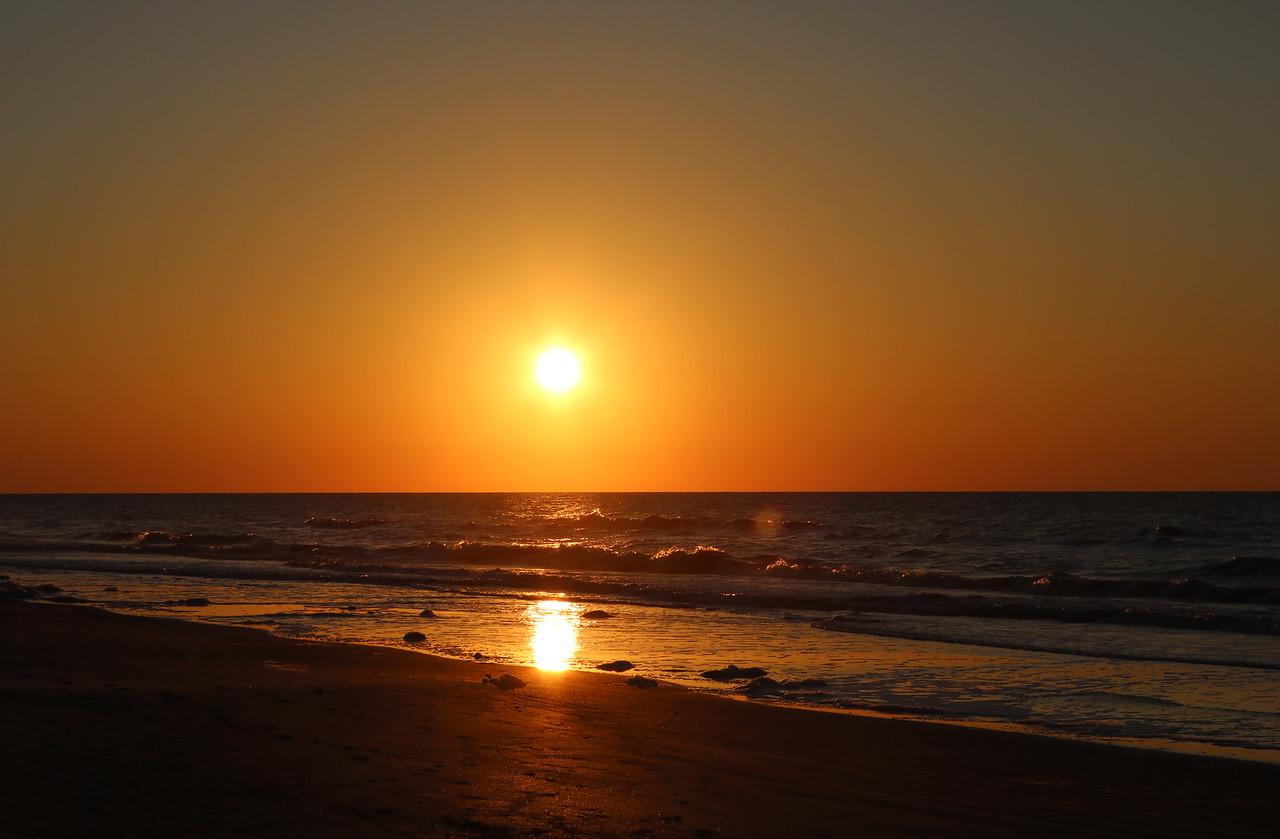 Sunrise 32