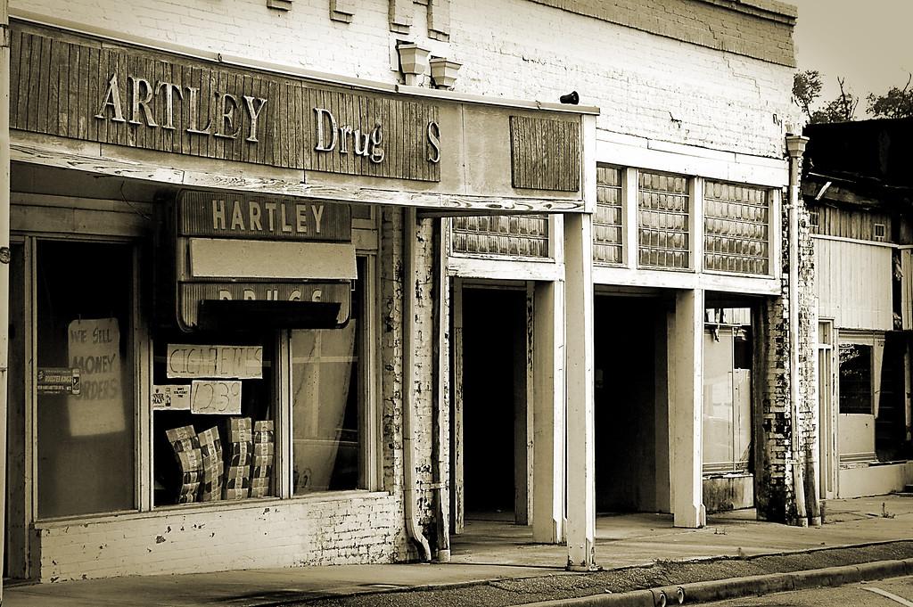 """""""Swansea Main Street"""""""