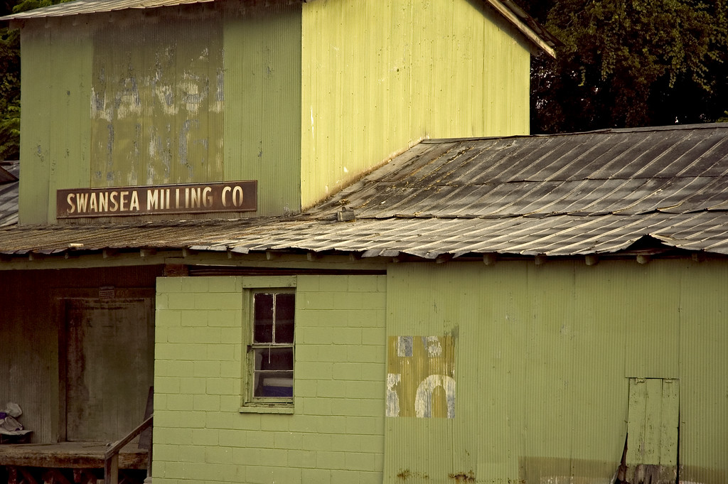 """Swansea Milling Company"""