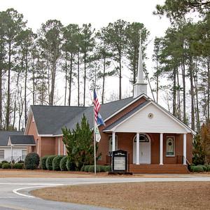 Bethel Baptist Church, Sycamore