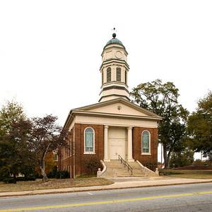First Presbyterian Church of Anderson