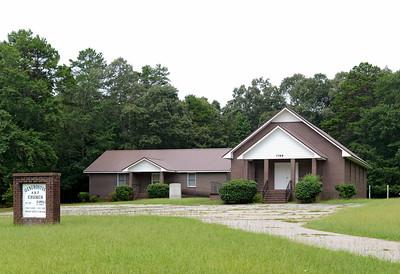 Generostee A.R.P Church, Iva