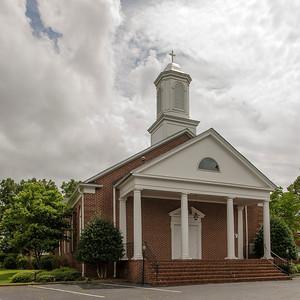 Hopewell Church, Anderson