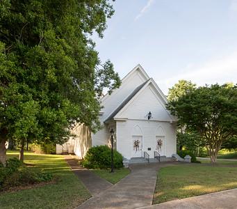 Pelzer Presbyterian Church, Pelzer
