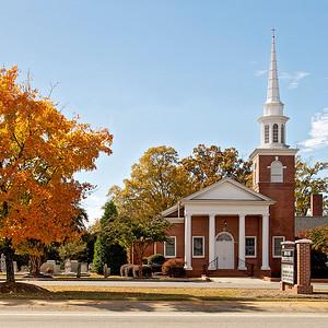 Honea Path Presbyterian Church, Honea Path