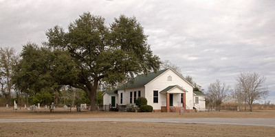 Salem Methodist Church, Bamberg County