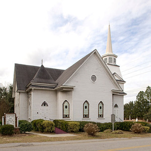 Bethlehem Baptist Church, Barnwell