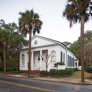 First Presbyterian Church, Beaufort
