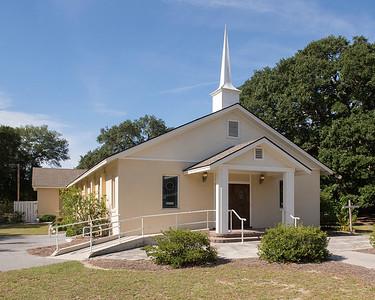 St James' Baptist Church, Hilton Head