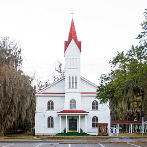 Tabernacle Baptist Church, Beaufort