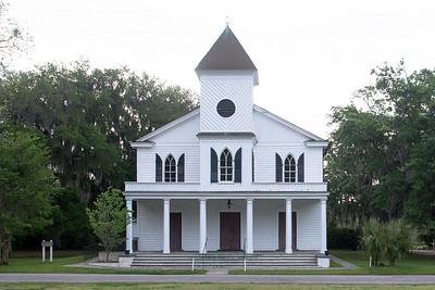 First African Baptist Church, Beaufort