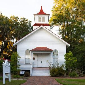 Union Church of Port Royal, Port Royal