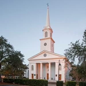 Beaufort Baptist Church, Beaufort