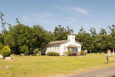 Rehoboth Methodist Church, MacBeth
