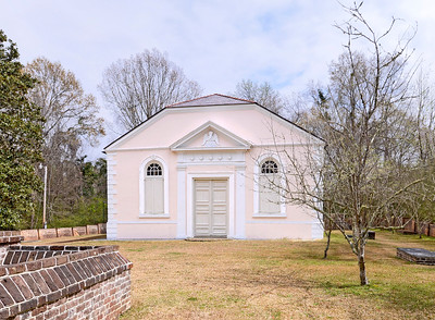St James Church, Goose Creek