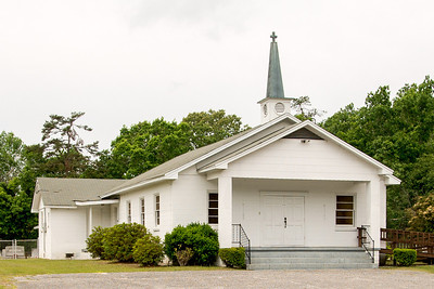Spring Hill Methodist Church, Spring Hill