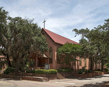 St. Andrews Episcopal Church, Mount Pleasant