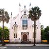 Huguenot Church, Charleston