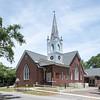 Friendship AME Church, Mount Pleasant
