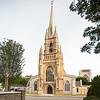 Grace Episcopal Church, Charleston